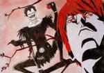 Death Note ending