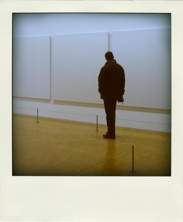 modern art by esserette