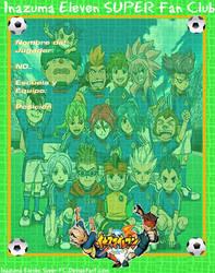 Fichas de Personajes by Dacachi