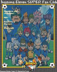 Fichas de Personajes 4 by Dacachi