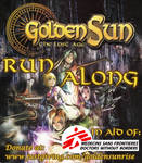 Golden Sun: The Lost Age Run Along by Golden-Sunrise-Forum