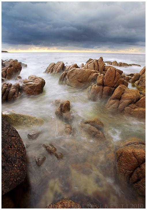 Ireland Storm by michael-dalberti
