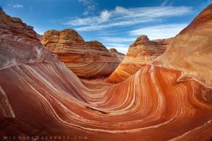 The Wave by michael-dalberti