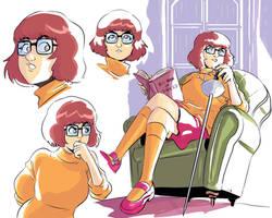 Velma (Scooby-Doo)