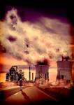 Wasteland City
