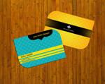 Business Card Design 1