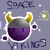 Space Vikings by kayleero