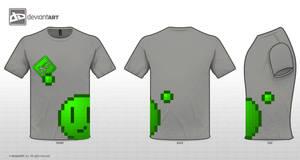 Emote T-Shirt