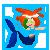 Pixel Sophie by kayleero