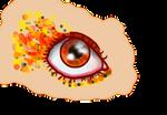 Katniss Eye