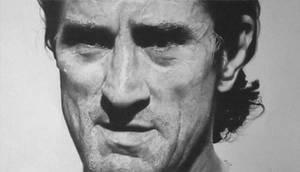 De Niro by mickoc