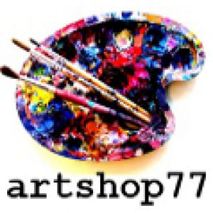 artshop77's Profile Picture