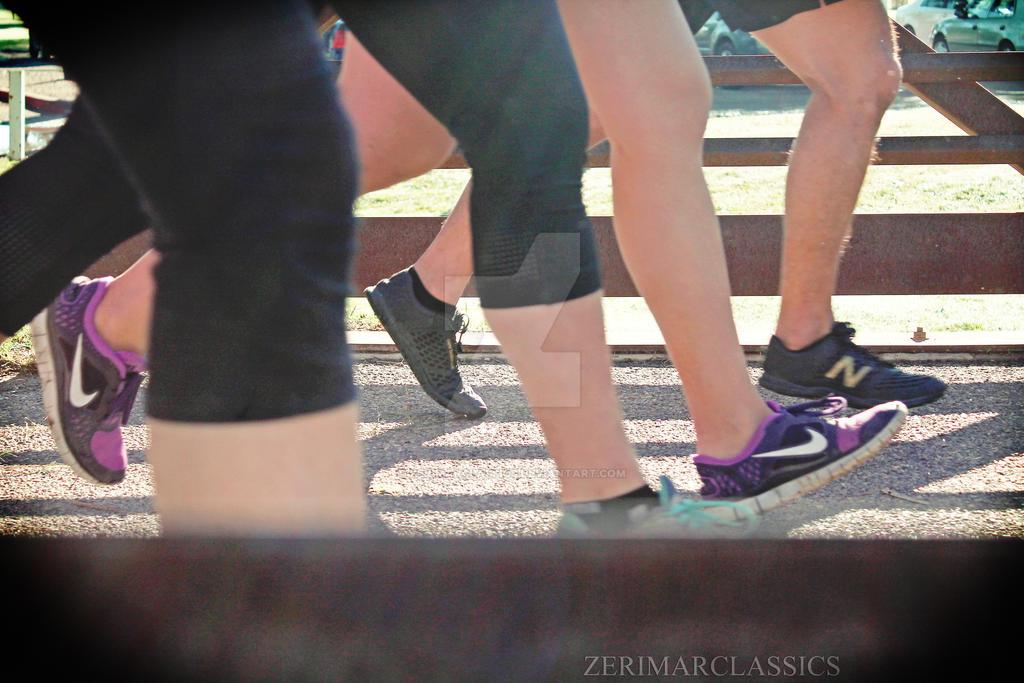 RUN ALONG by ZerimarClassics