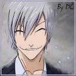 Avatar : Ichimaru Gin. by DarkCiide