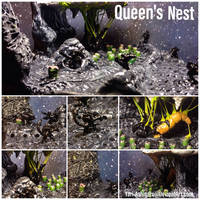 Alien Queen's Nest