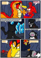 Raven vs Esmeralda