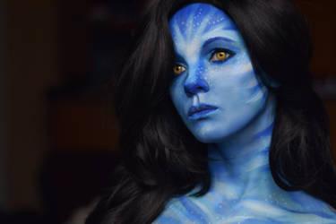 Neytiri - Avatar