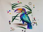 More beautiful birds