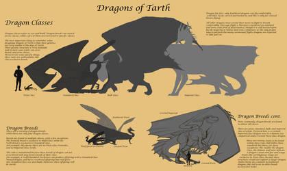 Dragons of Tarth: the rules by Cinnabonyx