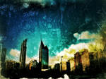 Apocalypse Awaits by A-Heart-Break-Debut