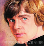 Heroes of the Rebellion: Luke