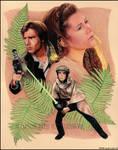 STAR WARS: Heroes on Endor