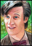 The Eleventh Doctor PSC