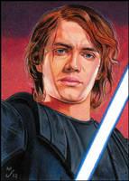 Clone Wars Anakin PSC by MJasonReed