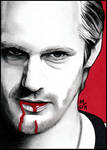 True Blood Eric PSC