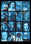 Topps Star Wars GALACTIC FILES Batch 3