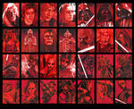 Topps Star Wars GALACTIC FILES Batch 5