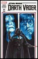 Enter Lord Vader by MJasonReed