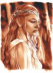 Galadriel, Lady of Lothlorien