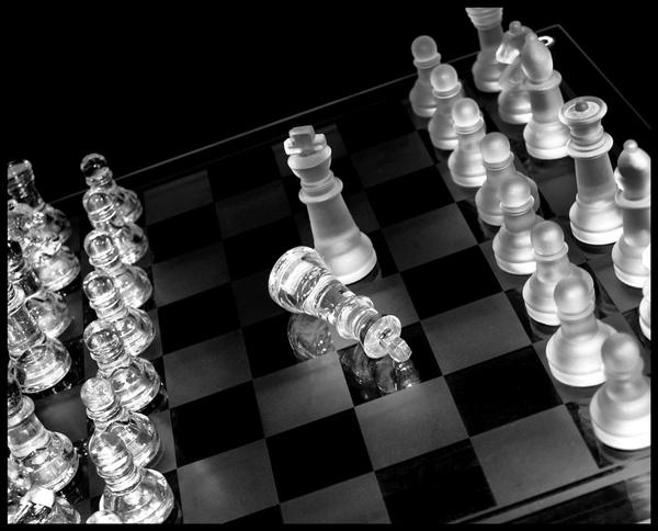 Chess by bigjule