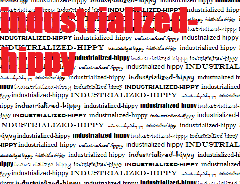 industrialized-hippy's Profile Picture