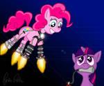 Pinkie Stark