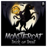 Monstercat Trick or Treat EP by petirep