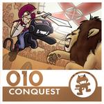 Monstercat Album Cover 010: Conquest