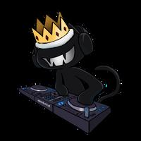 Monstercat DJ Commision by petirep