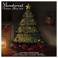 Monstercat Christmas Album 2012 by petirep