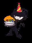 Monstercat 500k Subscribers Celebration