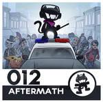 Monstercat Album Cover 012: Aftermath