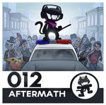 Monstercat Album Cover 012: Aftermath