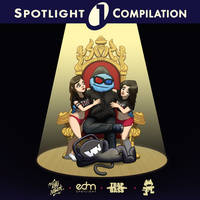 Spotlight Compilation 1 Album by petirep