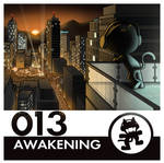 Monstercat Album Cover 013: Awakening