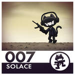 Unofficial Monstercat Album Cover 007: Solace