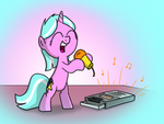 Bronycon Ponies - Mane Event Sings