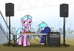 Bronycon Ponies - Sound System