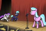 BronyCon Ponies - Success