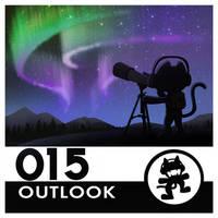 Monstercat Album Cover 015: Outlook by petirep